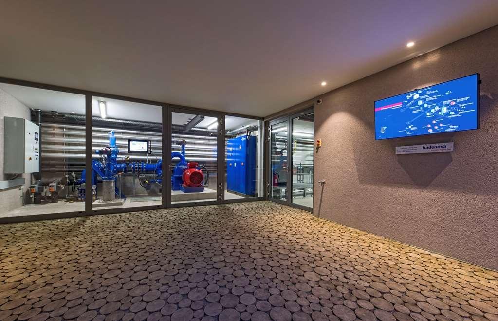 Best Western Hotel Hofgut Sternen - Autres / Divers
