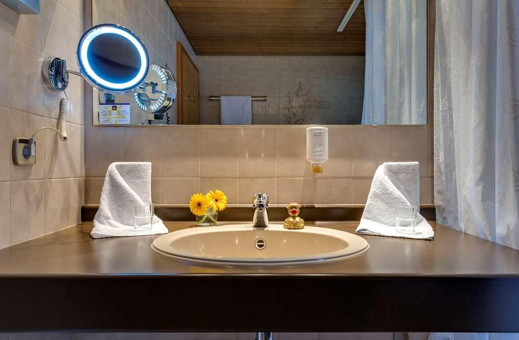 Best Western Hotel Hofgut Sternen - Camere / sistemazione
