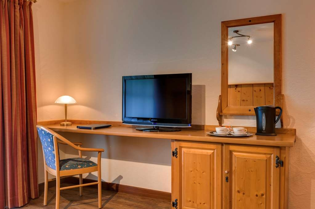 Best Western Hotel Hofgut Sternen - Chambre d'agrément