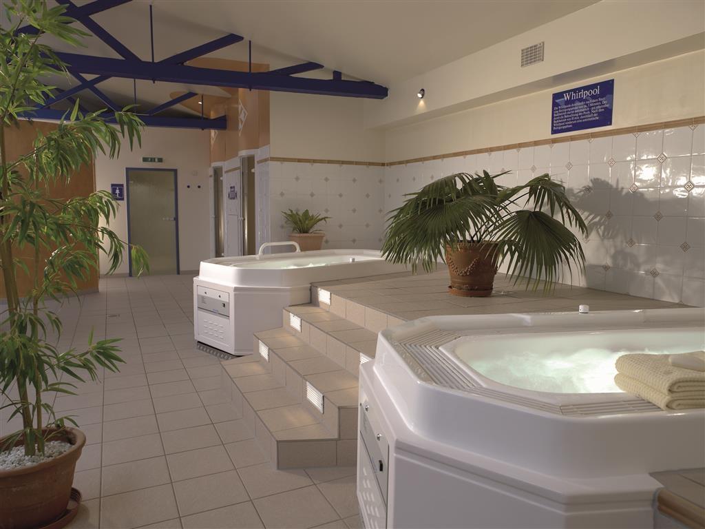 Best Western Hotel Bonneberg - Das Tagungshotel - Whirlpools