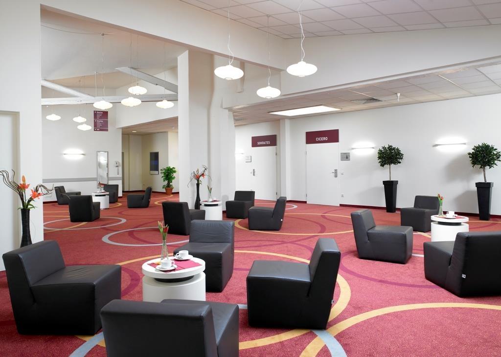 Best Western Hotel Bonneberg - Das Tagungshotel - Lounge