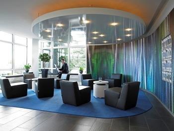 Best Western Hotel Bonneberg - Das Tagungshotel - Lobby