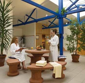 Best Western Hotel Bonneberg - Das Tagungshotel - Spa