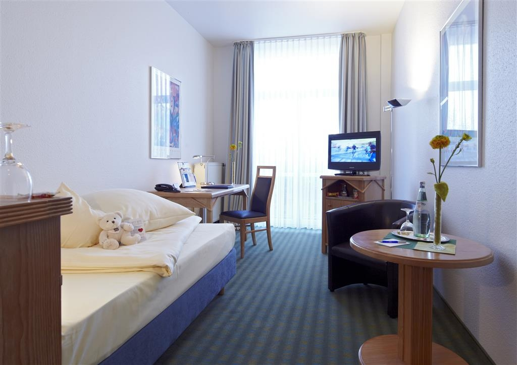 Best Western Hotel Bonneberg - Das Tagungshotel - Chambre