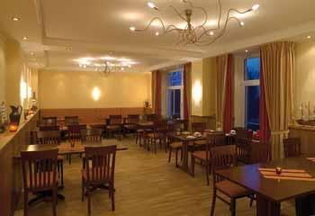 Best Western Hotel Bonneberg - Das Tagungshotel - Dining