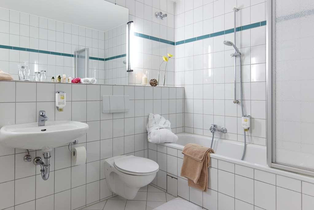Best Western Hotel Bonneberg - Das Tagungshotel - Bathroom