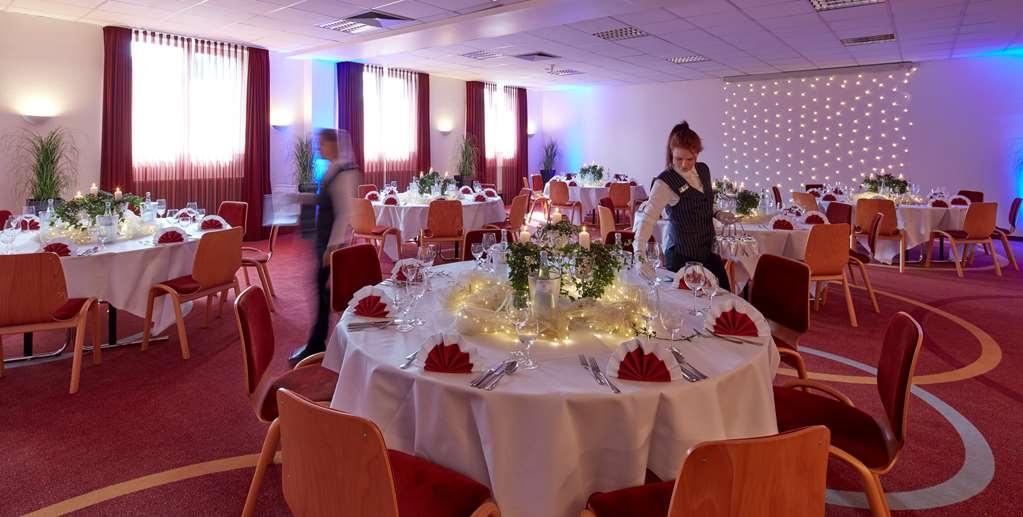 Best Western Hotel Bonneberg - Das Tagungshotel - Ballroom