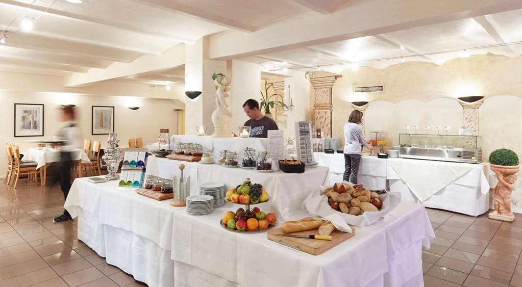 Best Western Hotel Bonneberg - Das Tagungshotel - Restaurant / Etablissement gastronomique