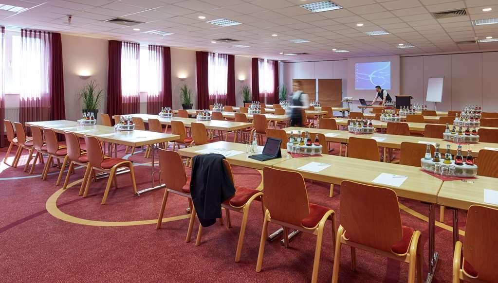 Best Western Hotel Bonneberg - Das Tagungshotel - Meeting room