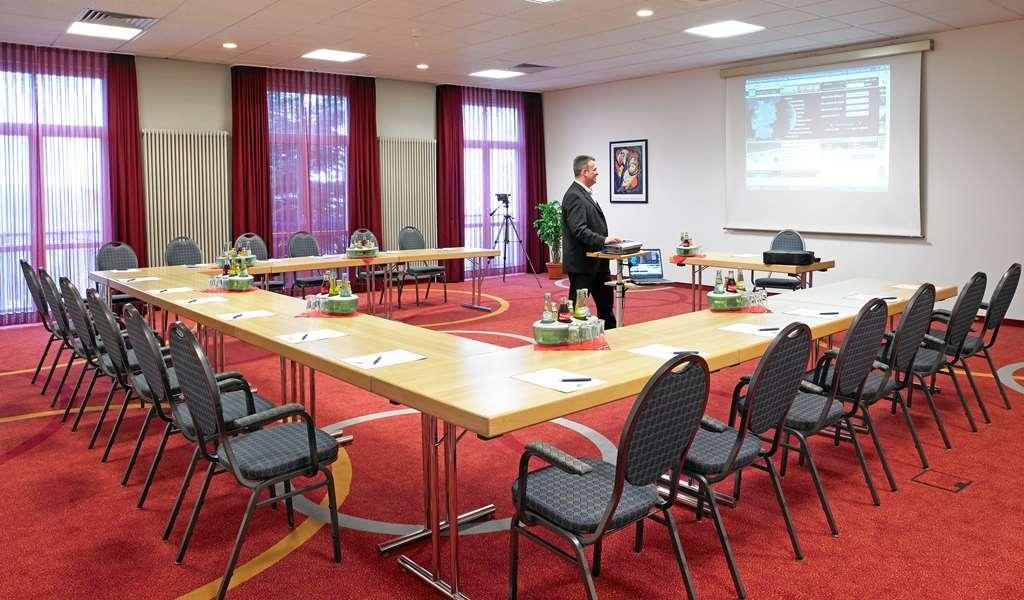 Best Western Hotel Bonneberg - Das Tagungshotel - Salle de réunion