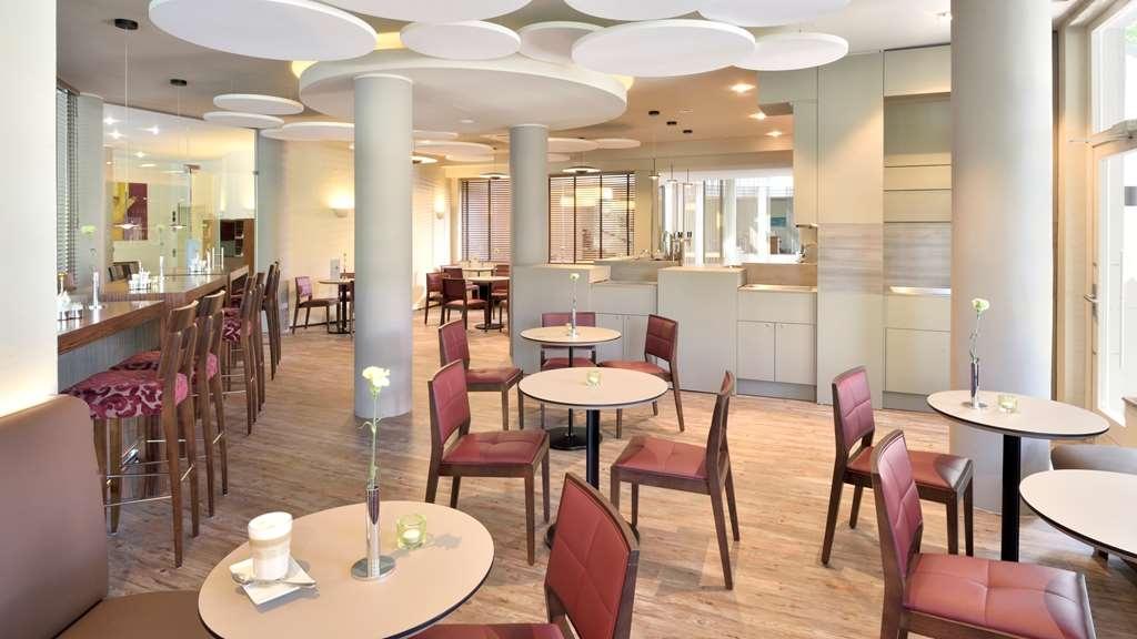 Best Western Premier Hotel Villa Stokkum - Bar/Salón