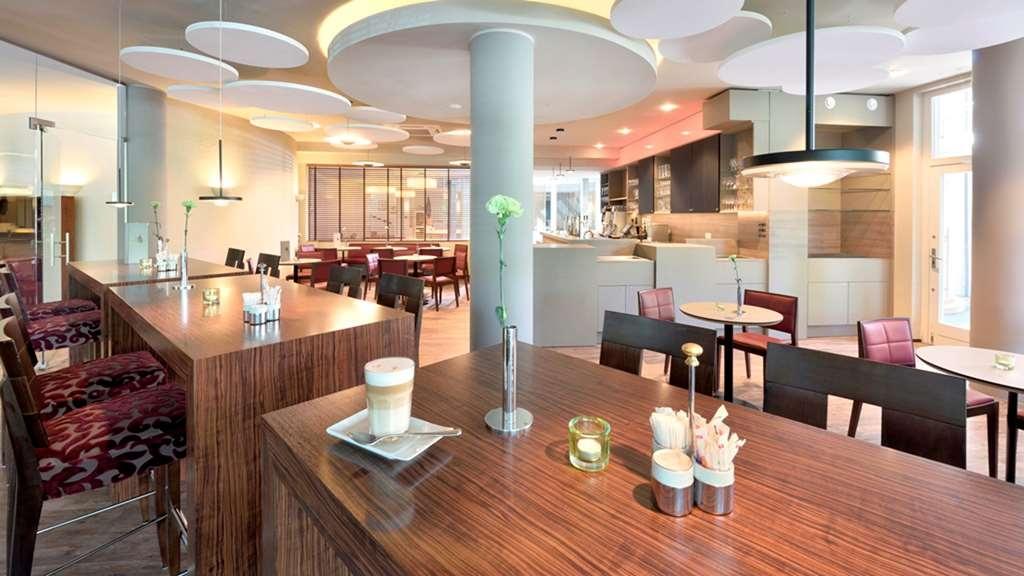 Best Western Premier Hotel Villa Stokkum - Restaurant