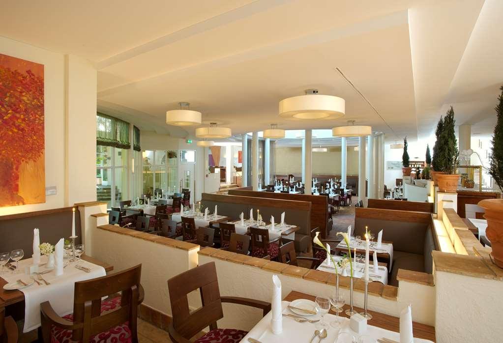 Best Western Premier Hotel Villa Stokkum - Restaurante/Comedor