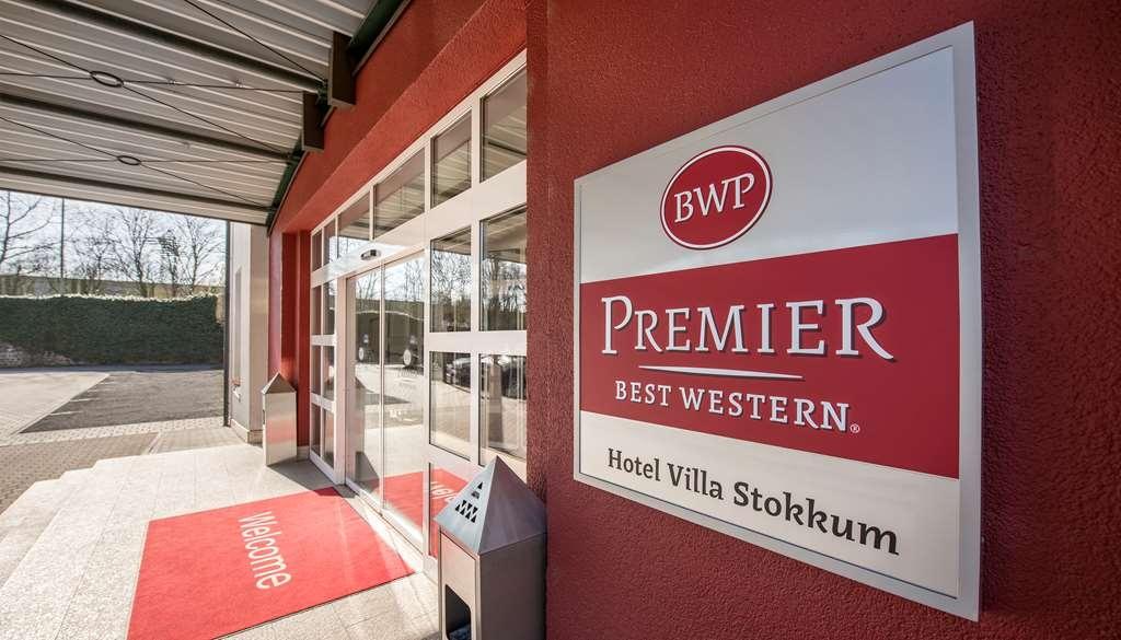 Best Western Premier Hotel Villa Stokkum - exterior