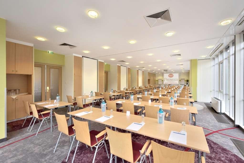 Best Western Premier Hotel Villa Stokkum - Sala de reuniones