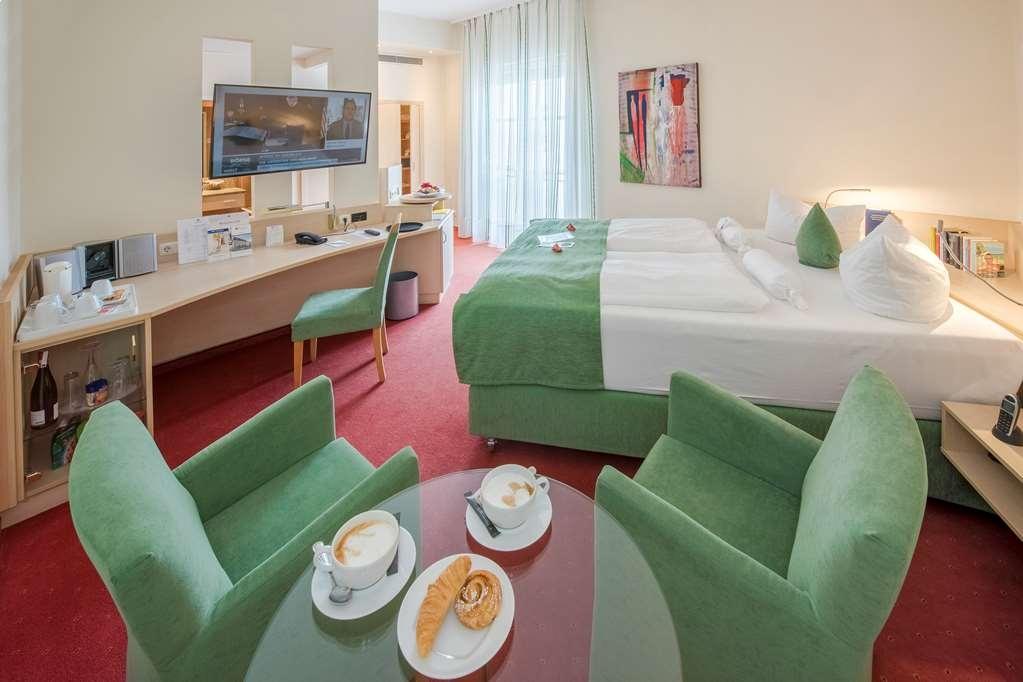 Best Western Premier Hotel Villa Stokkum - Habitaciones/Alojamientos