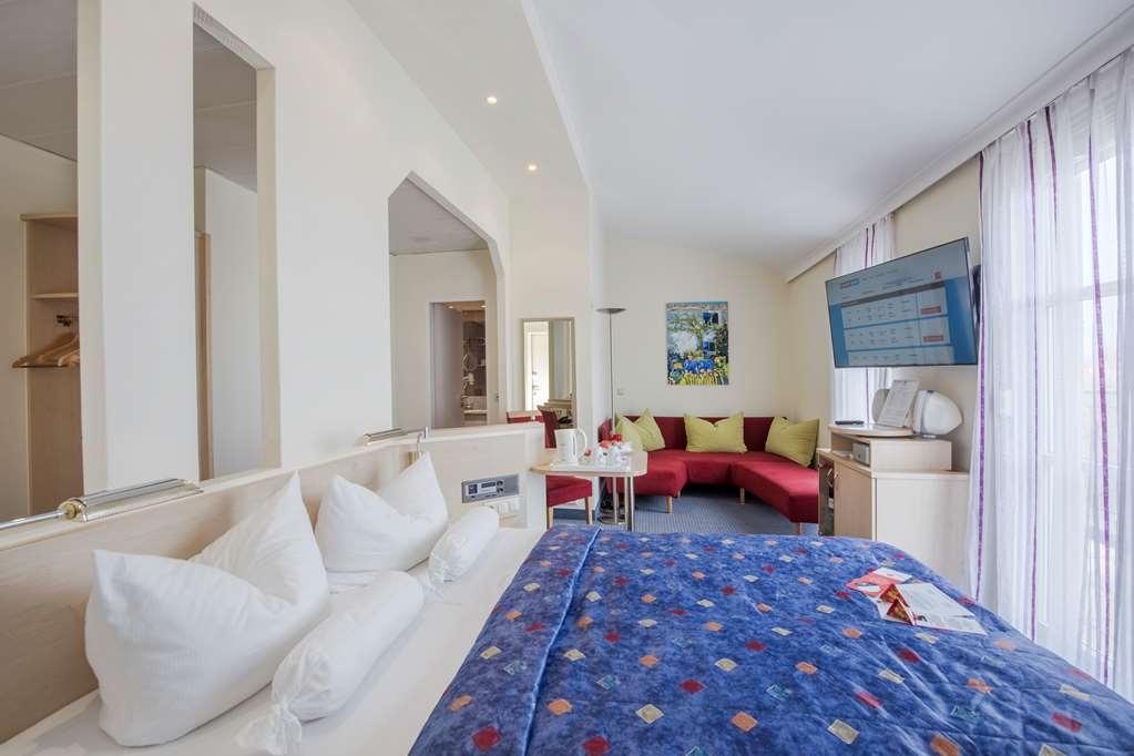 Best Western Premier Hotel Villa Stokkum - Guest room