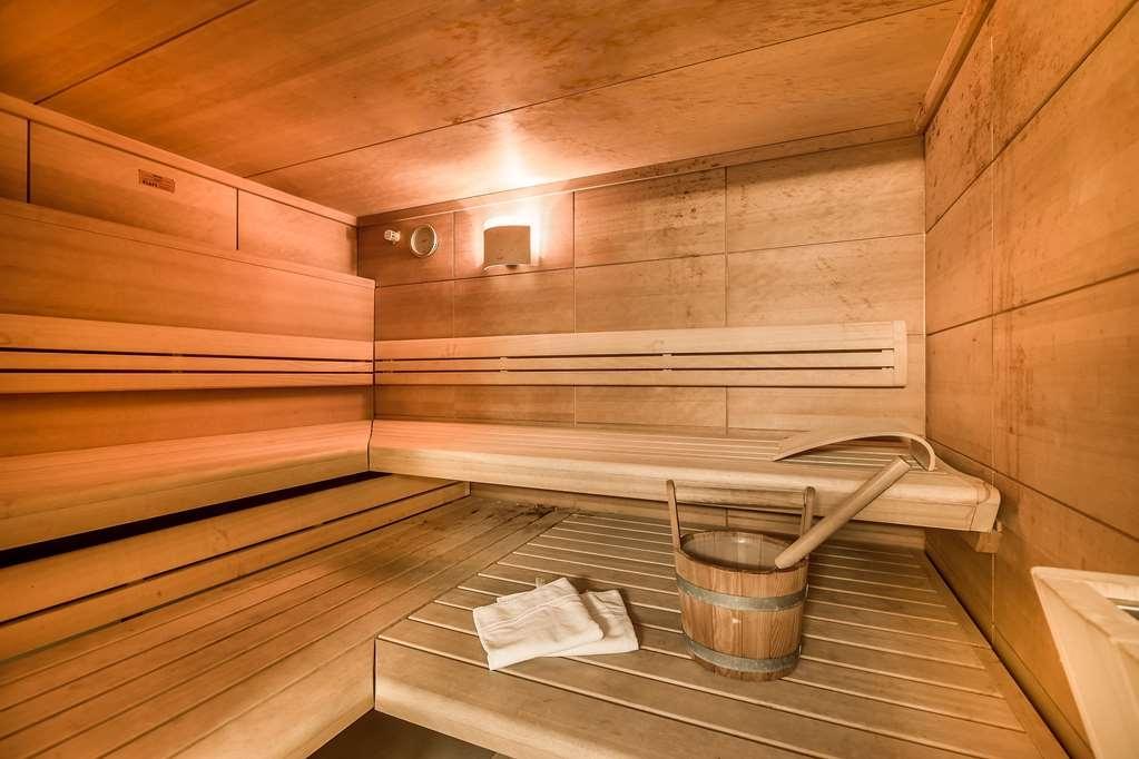 Best Western Hotel Goldenes Rad - Sauna
