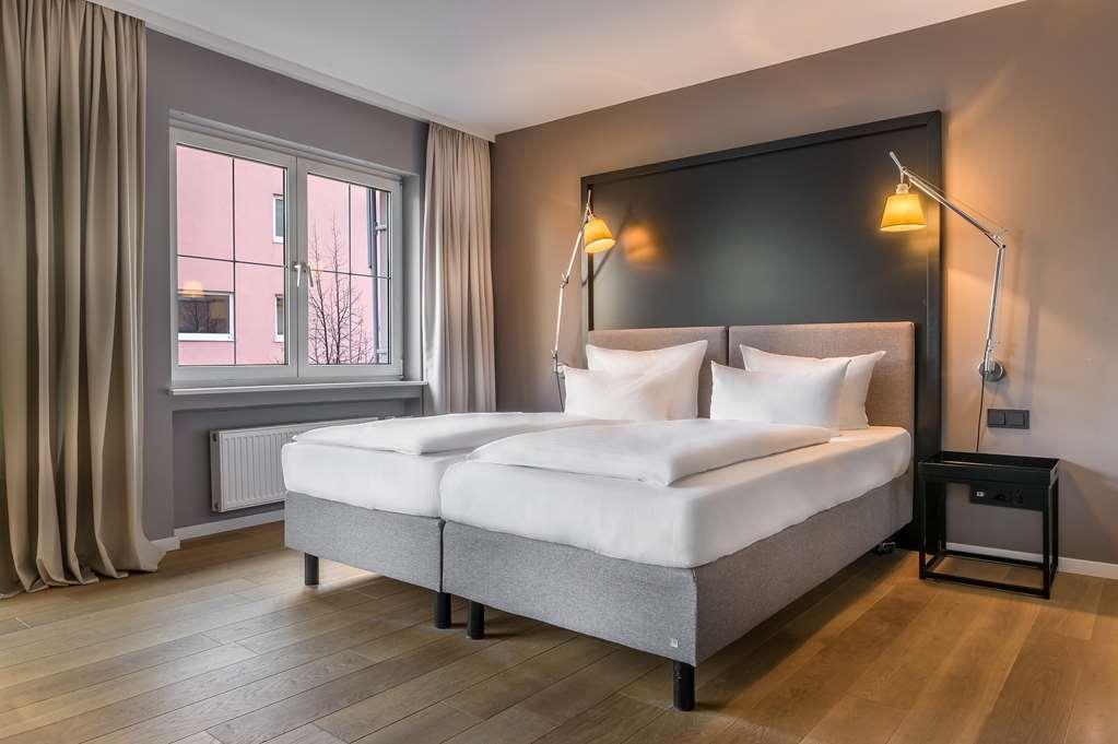 Best Western Hotel Goldenes Rad - Gästezimmer/ Unterkünfte