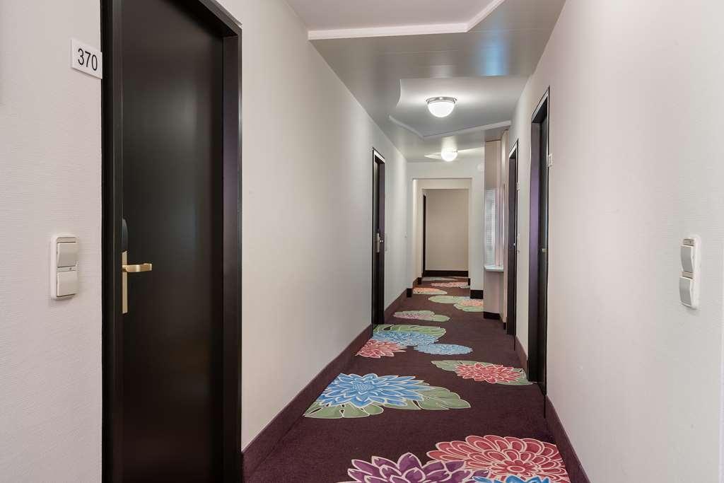 Best Western Hotel Goldenes Rad - Property amenity