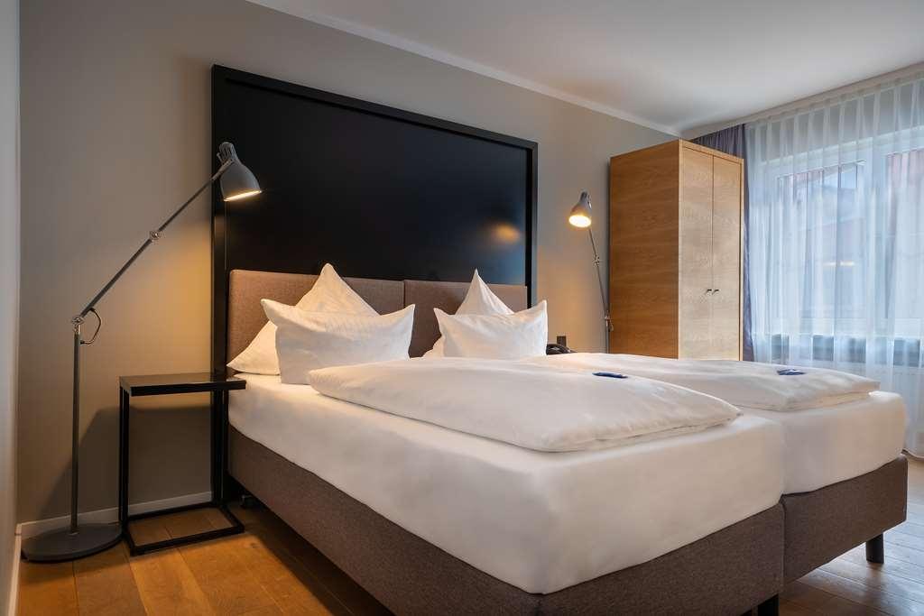 Best Western Hotel Goldenes Rad - Guest room