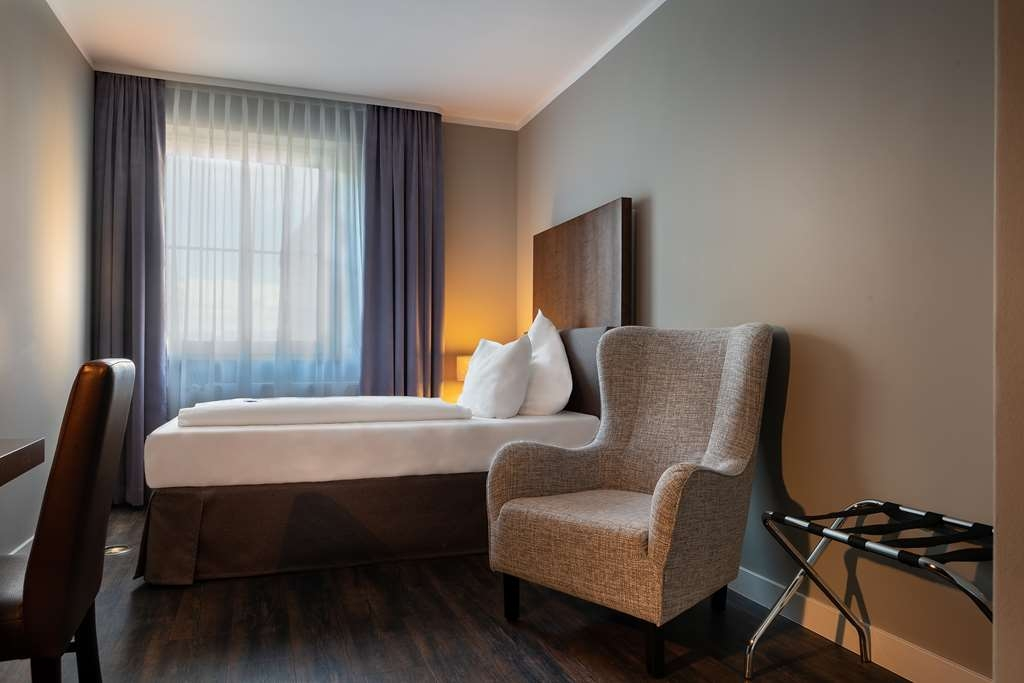 Best Western Hotel Goldenes Rad - Camere / sistemazione