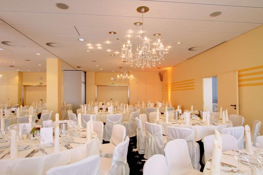 Best Western Plus Hotel Steinsgarten - Banquet Room