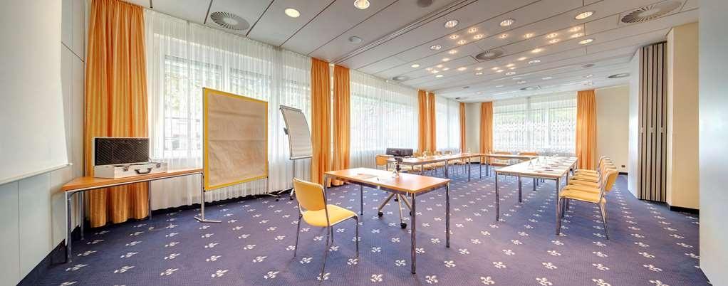 Best Western Plus Hotel Steinsgarten - Besprechungszimmer