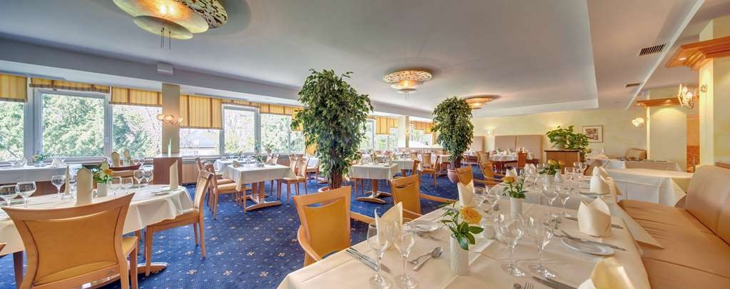 Best Western Plus Hotel Steinsgarten - Restaurant / Etablissement gastronomique