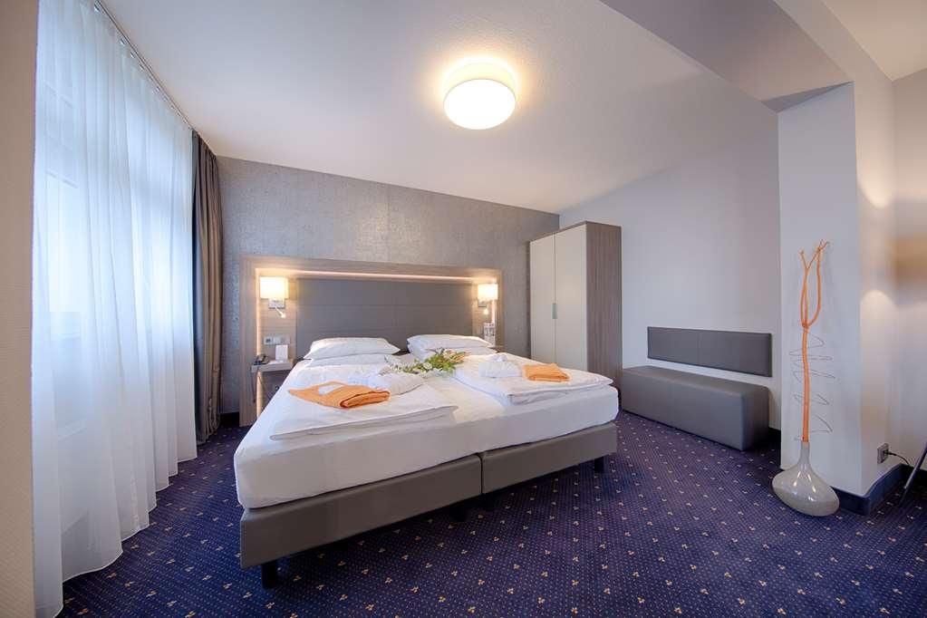 Best Western Plus Hotel Steinsgarten - Gästezimmer/ Unterkünfte