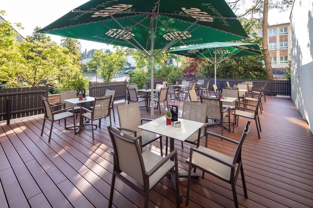 Best Western Plus Hotel Steinsgarten - proprietà amenità