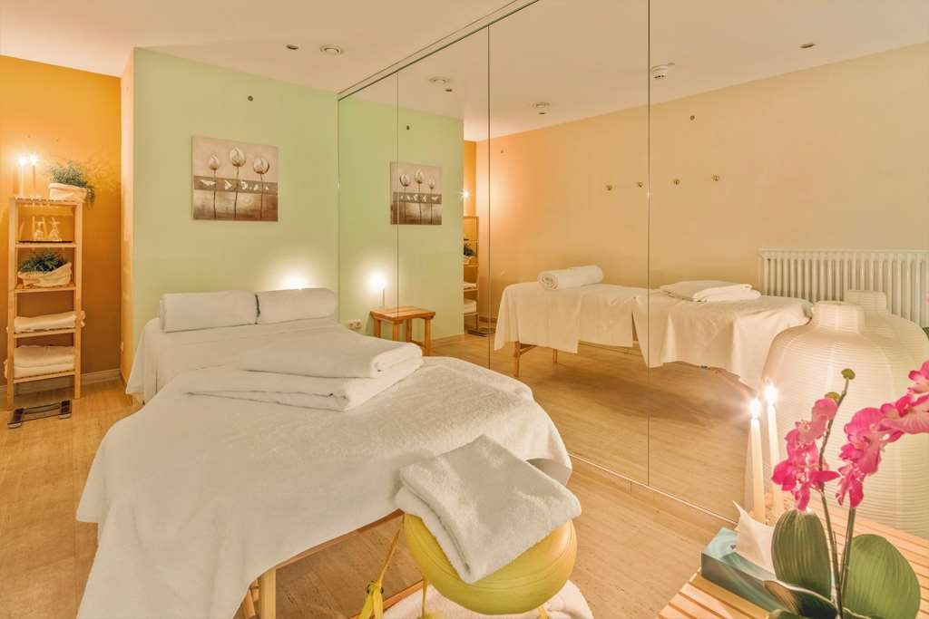 Best Western Plus Hotel Excelsior - Spa