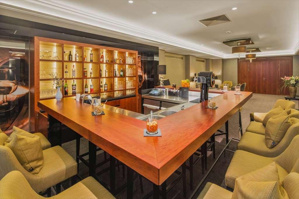 Best Western Plus Hotel Excelsior - Bar/Salón
