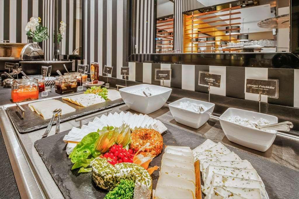 Best Western Plus Hotel Excelsior - Restaurante/Comedor