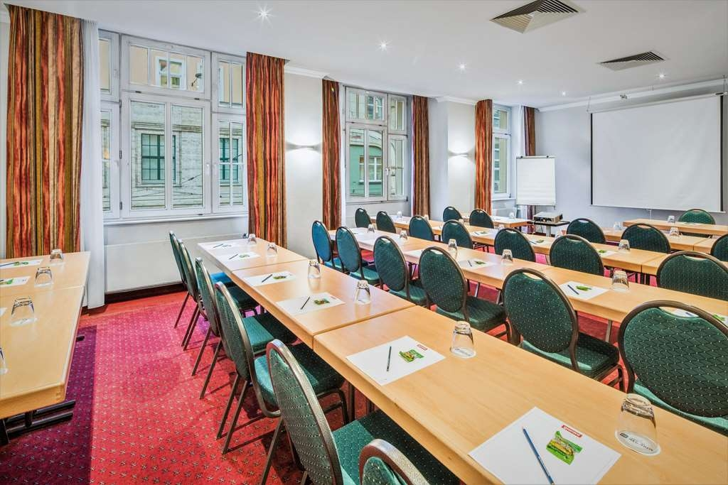 Best Western Plus Hotel Excelsior - Sala de reuniones