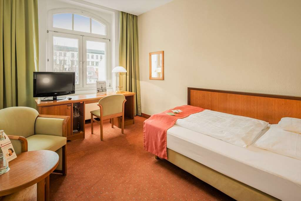 Best Western Plus Hotel Excelsior - Chambres / Logements