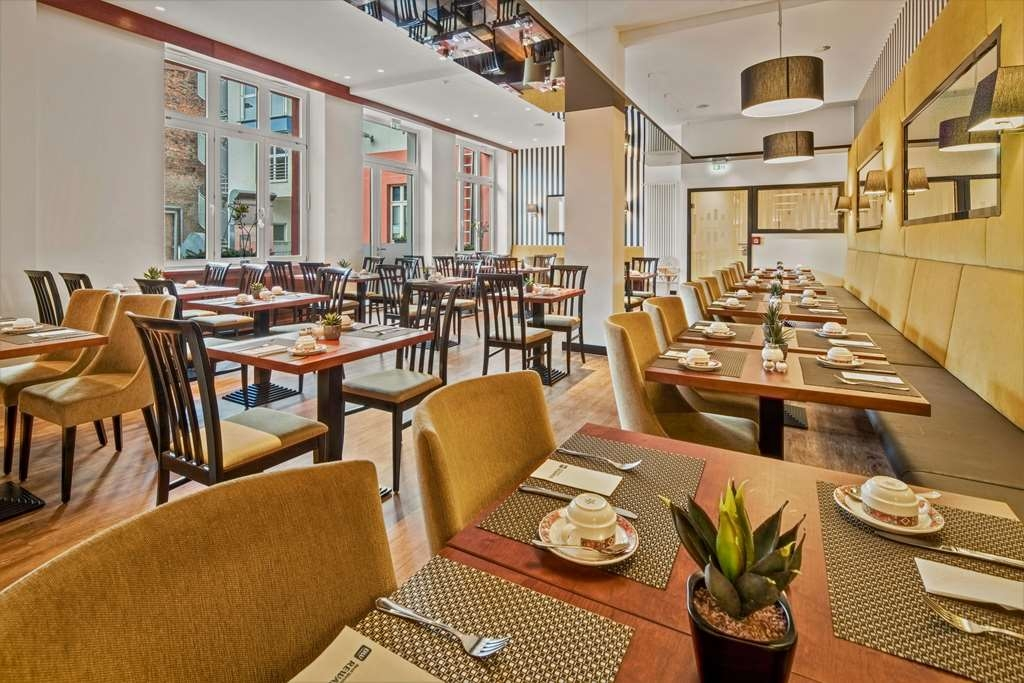 Best Western Plus Hotel Excelsior - Restaurant