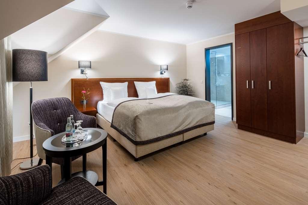 Best Western Plus Hotel Excelsior - Chambres / Logements