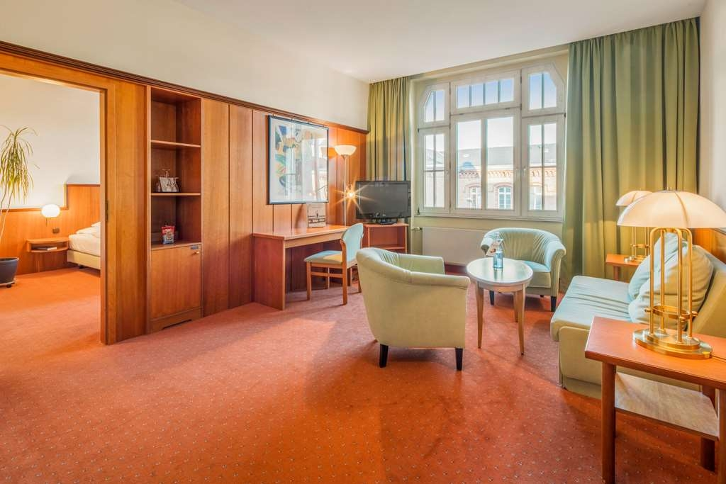 Best Western Plus Hotel Excelsior - Suite