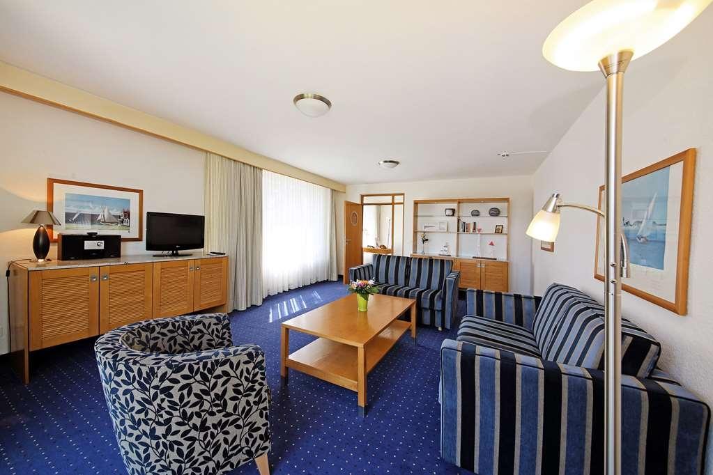 Best Western Hanse Hotel Warnemuende - Guest Room