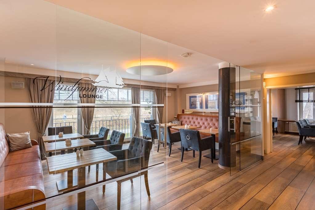 Best Western Hanse Hotel Warnemuende - Breakfast Room