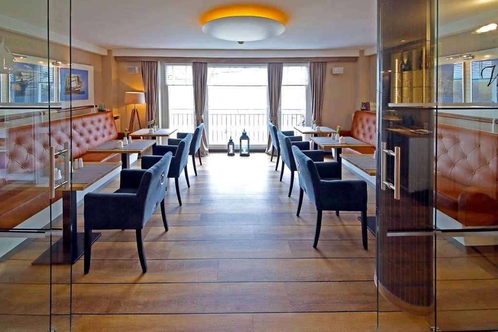 Best Western Hanse Hotel Warnemuende - Restaurant / Gastronomie