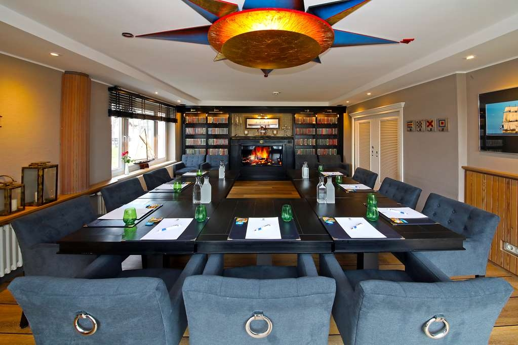 Best Western Hanse Hotel Warnemuende - Meeting room