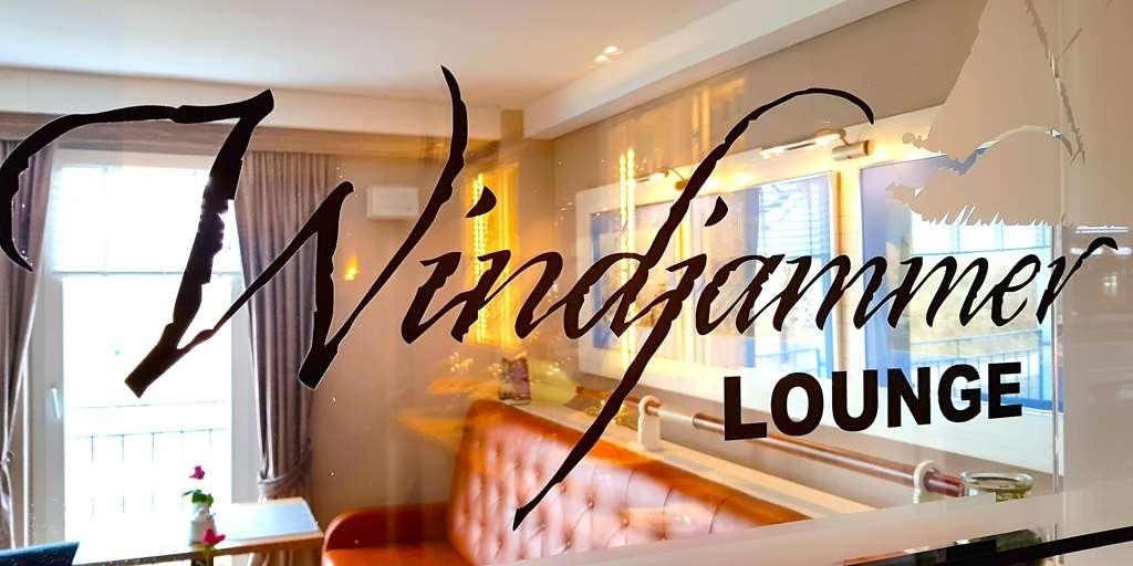Best Western Hanse Hotel Warnemuende - Bar/Salón