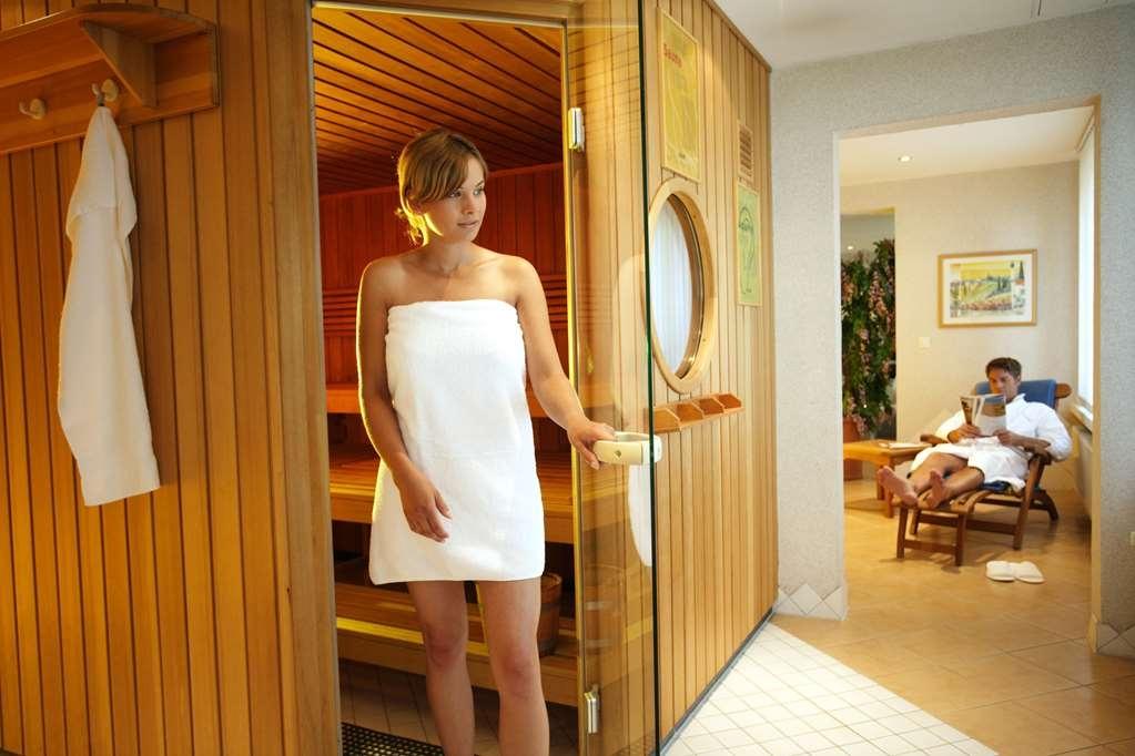 Best Western Hanse Hotel Warnemuende - Balneario