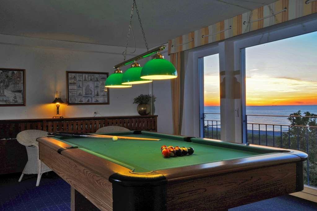 Best Western Hanse Hotel Warnemuende - Ocio