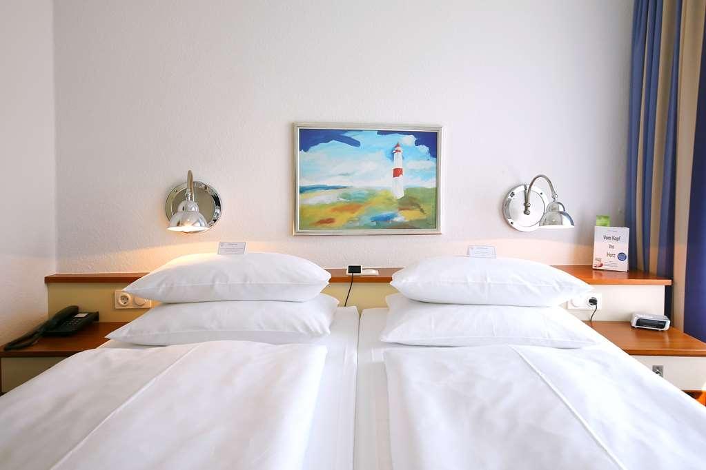 Best Western Hanse Hotel Warnemuende - Habitaciones/Alojamientos