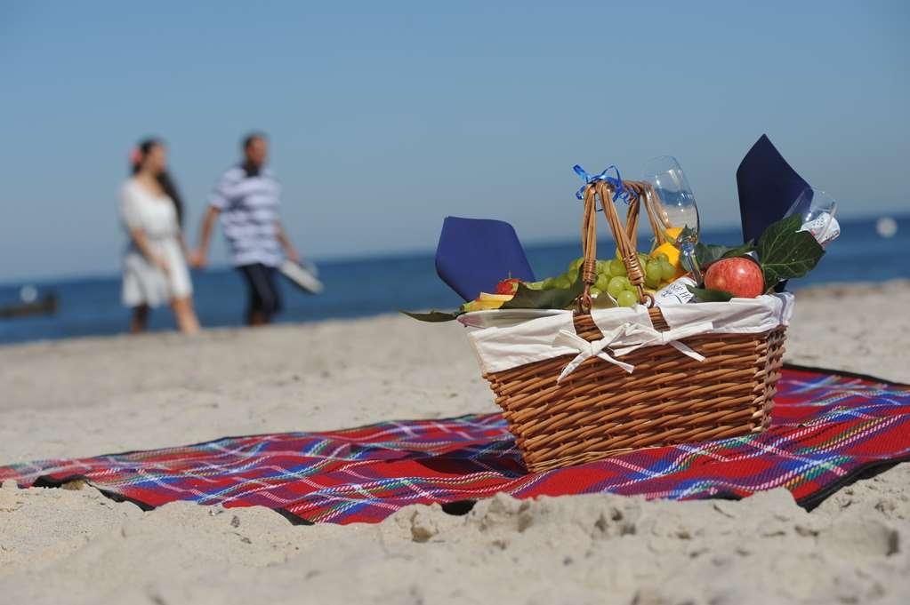 Best Western Hanse Hotel Warnemuende - Playa