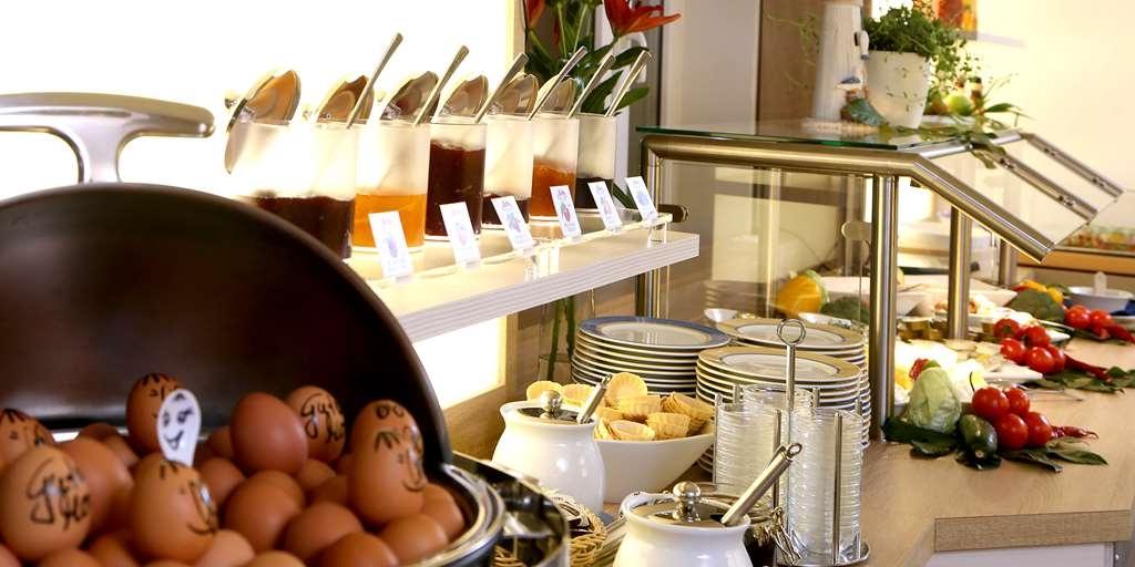 Best Western Hanse Hotel Warnemuende - Restaurante/Comedor