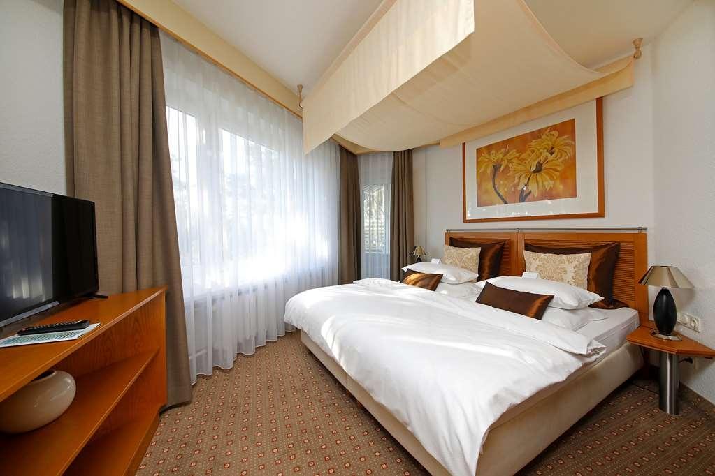 Best Western Hanse Hotel Warnemuende - Camere / sistemazione